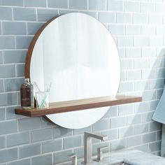 Native Trails Renewal Solace Lavatory Shelf & Reviews | Wayfair