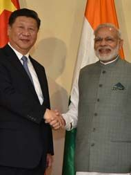 PM Modi Meets Chinese President Xi Jinping, May Raise Pak Terror
