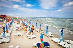 Have you ever thought of visiting Romania? I will make it easier for you and tell you a secret: DON'T. Number 10 is essential! Note: This article uses sarcasm. Must be read carefully. Sports Nautiques, Visit Romania, Station Balnéaire, Travel Destinations Beach, Number 10, Beach Hotels, Homeland, Night Club, Paris France