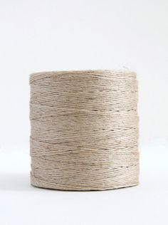 SUPPLY PAPER CO. | oversized jute twine roll