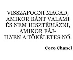 """Képtalálat a következőre: """"coco chanel idézet"""" Heart And Mind, Coco Chanel, Life Quotes, Mindfulness, Facts, Thoughts, Feelings, Inspiration, Hungary"""