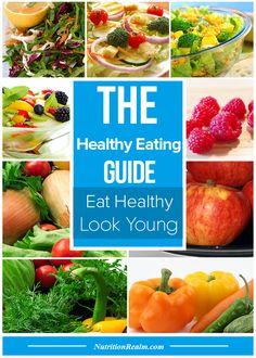 free healthy living ebook