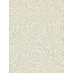 Buy Scion Suvi Paste the Wall Wallpaper, Linen, 110469 Online at johnlewis.com