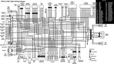 1992 Suzuki Intruder 800 Wiring Diagram,Intruder.Free