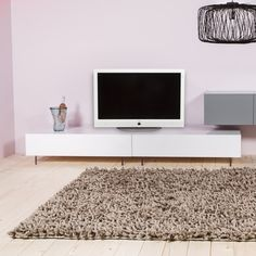 Low wall units - Lowboard - Staande TV meubels - Tv meubels