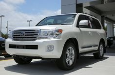 Find out why the Toyota Land Cruiser in Orlando makes the perfect ride for the Ninja Turtles! We're sharing what this Toyota SUV has to offer this lively group!