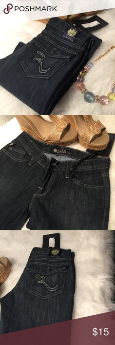 Rock and Republic Style Kurt Rock and Republic Style Kurt Jeans Low Rise Boot Cut NTW 🚫No Trades Rock & Republic Jeans Boot Cut