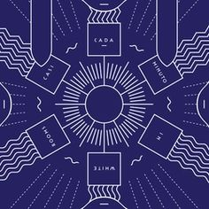 In White Rooms by Casi Cada Minuto  #electronic #music #beatban  visit www.beatban.com