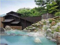 [Zao Kokusai Hotel] - 蔵王温泉・蔵王国際ホテル - Zao Onsen Hot Springs, Yamagata, Japan