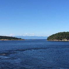 Nanaimo in British Columbia