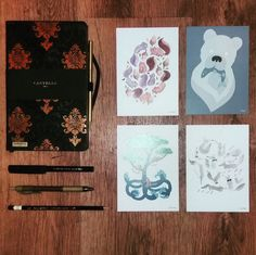 The Write Angle : My February Finds