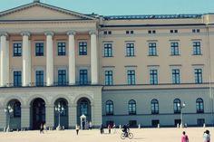 Oslo Norway <3
