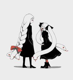 Fantasy Character Design, Character Design Inspiration, Character Art, Character Concept, Anime Comics, Dessin Old School, Arte Obscura, Art Anime, Sad Art