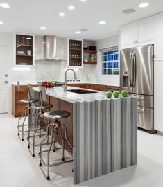 Best Countertops For Kitchen Flooring Kitchens 136 Images Diy Ideas Home Dining Natural Element Window Backsplash Under Cabinet Hood Counter And Bar Stools Wall Island Stone Metal Stool Gas