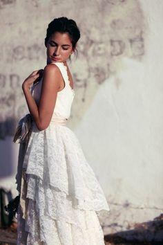 91 Gorgeous Vintage Wedding Dresses Weddingomania | Weddingomania