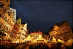 chocolART - Deutschlands größtes Schoko-Festival (rf) In der Adventszeit findet in Tübingen Deutschlands größtes Schokoladenfestival statt. Auf der chocolART vom 3. bis 8. Dezember präsentieren 100Spitzenmanufakturen und exklusive Top-Chocolatie...