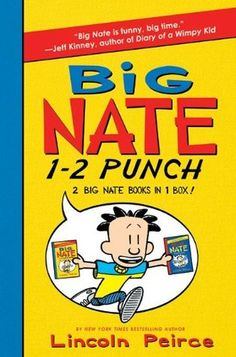 Nate knows he's meant for big things. REALLY big things.  But life doesn't always go your way just because you're awesome. Trouble always seems to find him, but Nate keeps his cool no matter what.  He knows he's great. A fortune cookie told him so.  For fans of the hilarious Diary of a Wimpy Kid series: Here comes BIG NATE, accidental mischief maker and definitely NOT the teacher's pet.
