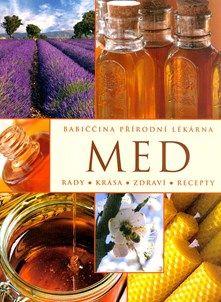 Med - Babiččina přírodní lékárna