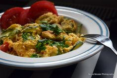 7 omlete delicioase pentru copii si toata familia Omlete, Thai Red Curry, Chicken, Meat, Ethnic Recipes, Parenting, Baby, Childcare, Infants