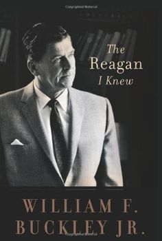 Unabashedly prep icons of style william f buckley jr classic the reagan i knew by william f buckley fandeluxe Image collections