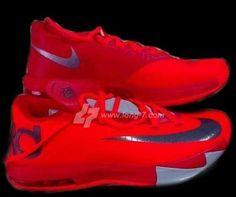 Nike KD VI – New Colorway