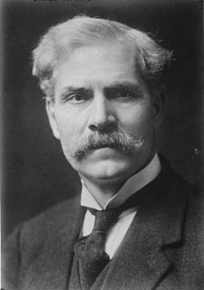 1924 ♦ August 18 - Ramsay MacDonald,  British statesman who was the first Labour Party Prime Minister, leading a Labour Government in 1924, a Labour Government from 1929 to 1931, and a National Government from 1931 to 1935.