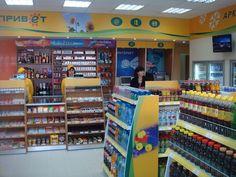 Interior – Sunflower | por Minale Tattersfield Roadside Retail