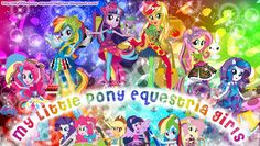 MY LITTLE PONY: Equestria Girls: ¡Regalos Para Seguidores!