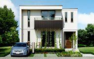 Toyota homes Smart House