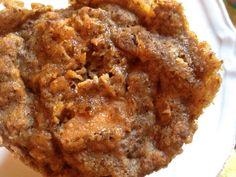Paleo Sweet Potato Breakfast Cake  #ThePreppyPaleo