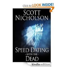 FREE BOOK FIND: SPEED DATING WITH THE DEAD