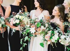 Photography : Michele Beckwith Read More on SMP: http://www.stylemepretty.com/2016/06/06/a-sonoma-wedding-inspired-by-old-world-tuscany/