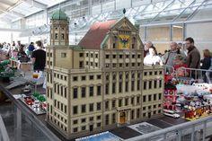 Bricking Bavaria 2013