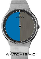 Noon Copenhagen No. 42 Watches - Cool Watches from Watchismo.com