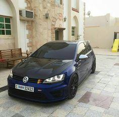 volkswagen golf gti 2017 sport New Vw Golf R Mk7, Golf 7 Gti, Volkswagen Golf R, Gti Mk7, Jetta Mk5, Dubai Cars, Sports Wagon, Vw Cars, Luxury Cars