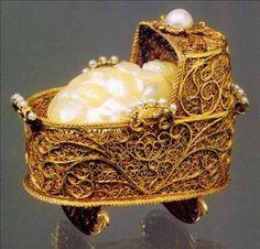 Exposición en París sobre los tesoros de los Medici