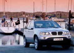 1999 BMW X5