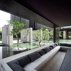 Departamento en Singapur por HermesMUNDOFLANEUR | MUNDOFLANEUR