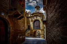 Calaceite by Jose Luis Mieza on 500px