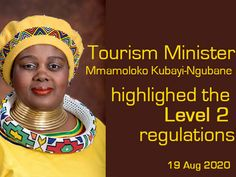 After months of not being able to cross into other provinces without permits, South Africans can now do as limitations on local travel are lifted. Minister of Tourism Mmamoloko Kubayi-Ngubane hosted a media briefing on 19 August to outline how the move to Level 2 will impact tourism-related activities. Online Blog, Seaside Towns, Return To Work, Africans, Whale Watching, New Travel, Social Events, Tour Guide, Outline