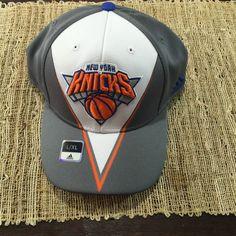 Mens Adidas New York Knicks NBA Flex Cap L XL NWT  adidas  NewYorkKnicks 8d76b3266299