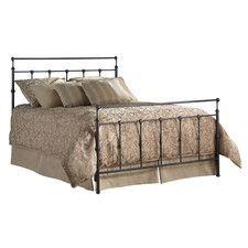 Queen Sized Beds | Wayfair
