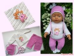 Renovochki dla Bonechki - Szafa dla lalek - Country of Moms Baby Born, Crochet Hats, Kids Rugs, Country, Home Decor, Homemade Home Decor, Kid Friendly Rugs, Rural Area, Country Music