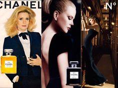 Ads Chanel No. 5