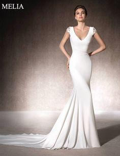 a2a27d214aee Abiti da sposa e vestiti da sposo per il tuo matrimonio