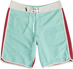 Lost Block Party Boardshort in Aqua. Would you sport this?  http://www.swell.com/value-boardshorts-3/LOST-BLOCK-PARTY-BOARDSHORT-AQUA?cs=AQ $38