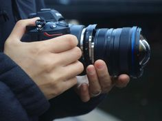 Photo Equipment, Lens, Klance, Lentils