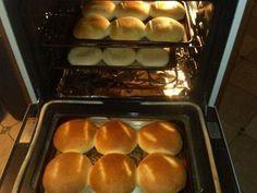 Receta de pan pueblerino - YouTube