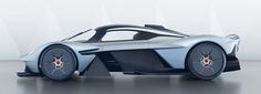 Aston Martin Valkyrie: the new supercar - Imgur