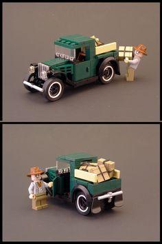 Toutes les tailles | 1931 Ford Model A Pickup | Flickr : partage de photos !